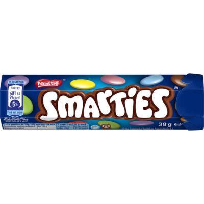 Bild av Smarties Box 38g