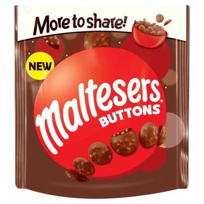 Bild av MALTESERS Buttons 159g