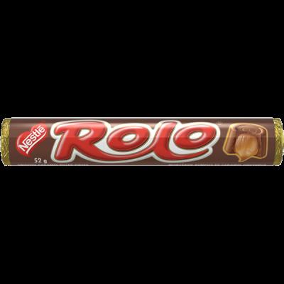 Bild av Rolo Chocolate Tube 52g