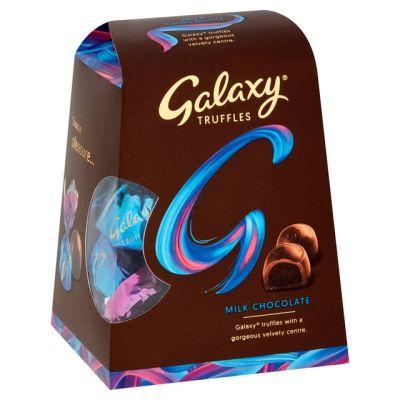 Bild av Galaxy Truffles Medium Gift Box 206g