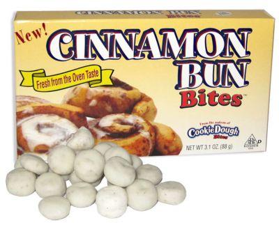 Bild av Cinnamon Bun Bites 88g