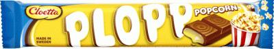 Bild av Plopp Popcorn 50g