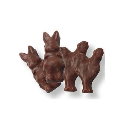 Bild av Franssons påskchoklad 1.2 kg