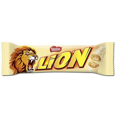 Bild av Lion White 42g