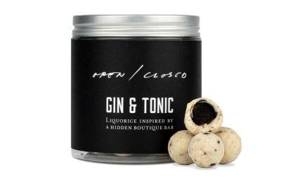 Bild av Haupt Lakrits - Gin & Tonic 150g