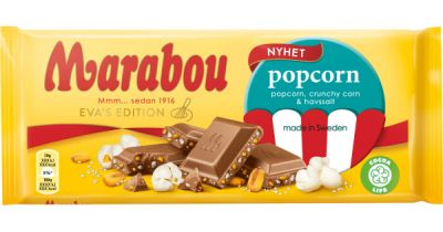 Bild av Marabou Popcorn 185g
