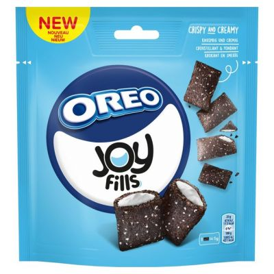 Bild av Oreo Joy Fills Vanilla Cookies 90g