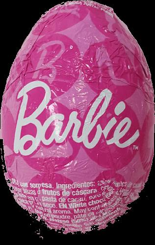 Bild av Barbie Chokladägg 20g
