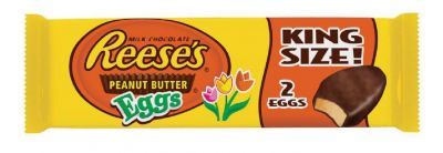Bild av Reeses Peanut Butter Eggs 68g