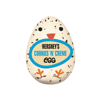 Bild av Hersheys Cookies N Creme Egg 34g