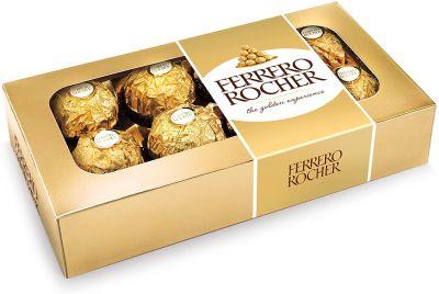 Bild av Ferrero Rocher 100g