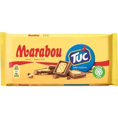 Bild av Marabou Tuc Salty Crackers 87g