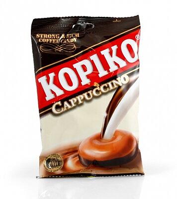 Bild av Kopiko Kaffekarameller Cappuccino