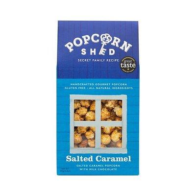 Bild av Popcorn 'Salted Caramel' från Popcorn Shed