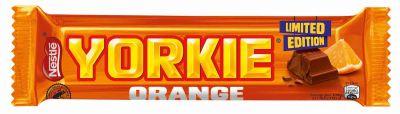 Bild av Nestle Yorkie Orange Duo 72g