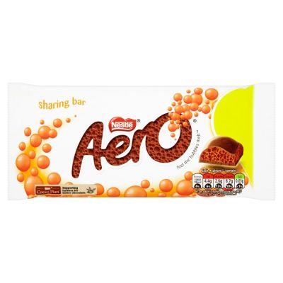 Bild av AERO Orange Chocolate Bar 100g