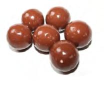 Bild av Majskulor Choklad 1,3kg